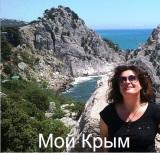 Руководитель школы рейки Ирина Байдар