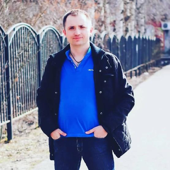 Отзыв о школе Сергея